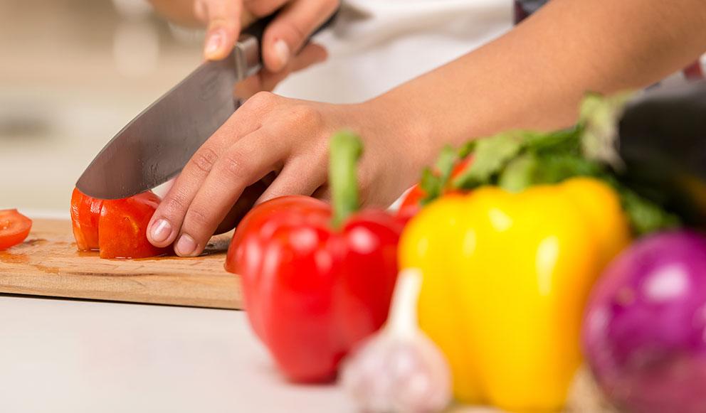 Guía De Hortalizas Y Verduras Consumer Eroski Hortalizas Y Verduras