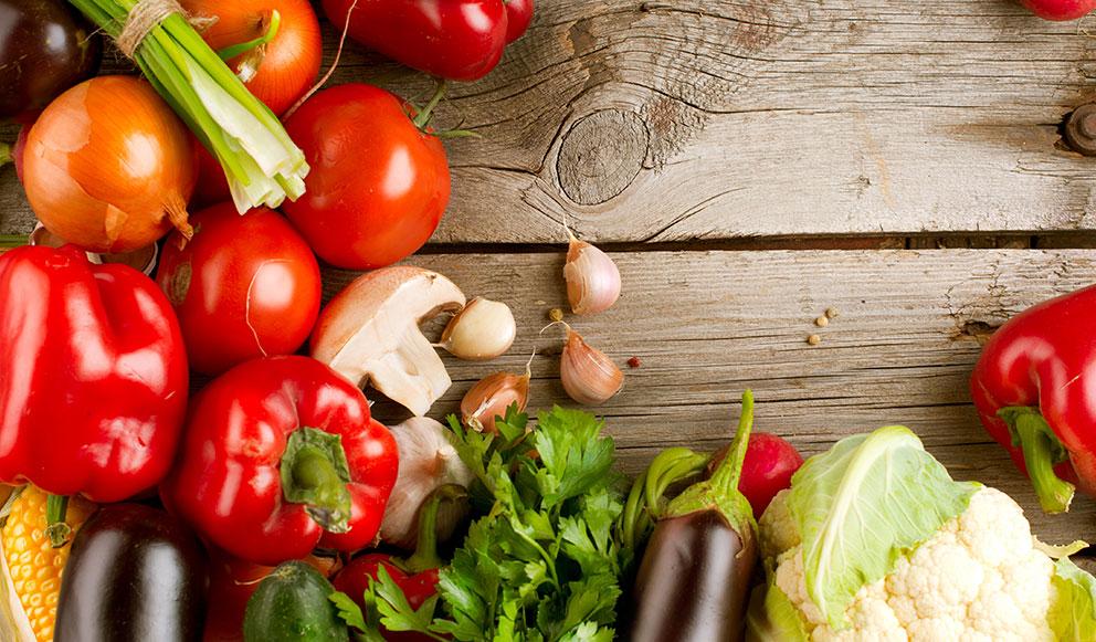Resultado de imagen de verduras